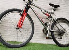 دراجة هوائية جبلية جاينت