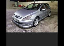 Manual Peugeot 2005 for sale - Used - Irbid city
