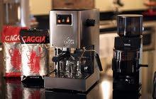 مكينه GAGGIL قهوه