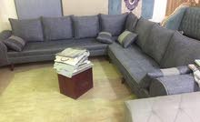 Available for sale in Al Riyadh - New Sofas - Sitting Rooms - Entrances