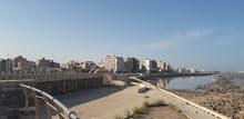 مبني سكني تجاري عل ريسيي شارع 14 الماجوري