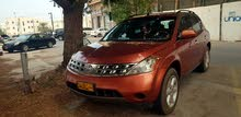 sale car murano 2005 Nissan...