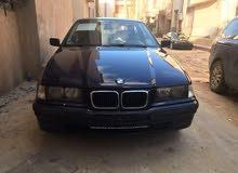 BMW316i بحالة جيدة جدآ