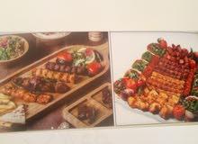 ANB للمأكولات العربية الجاهزة