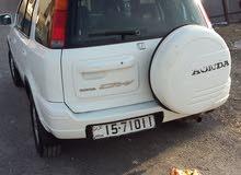 هوندا crv 2000