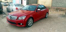 For sale 2010 Red C 300