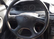 Mazda 323 1996 - Automatic