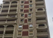شقة للبيع فى فيكتوريا عبد الناصر