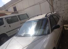 سياره سيزوكي بالينو2001