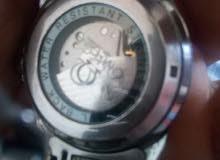 ساعة اوميجا بحالة جيدا جدا