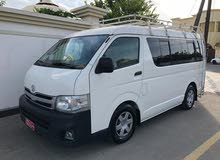 Toyota Other car for sale 2015 in Muscat city