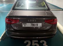 Audi A4 2014 for sale