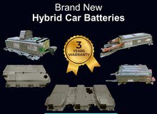 Hybrid Batteries for Toyota, Lexus, Honda, Nissan, Chevrolet, GMC and other Hybrid Cars