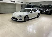 Toyota 86 High 2014 (Pearl)
