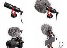 ميكروفون BOYA BY MM1 pro