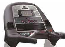 impulse commercial treadmill