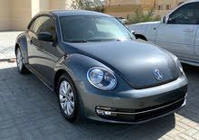 VW beetle 2014 for sale