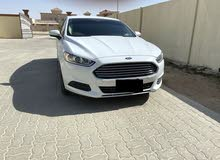 ford fusion 2016 for sale still on warranty