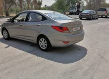 hyundai accent 1.6 model 2013