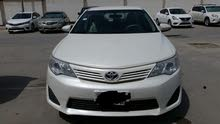Toyota Canry 2014