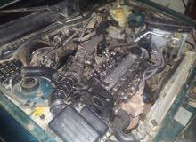 سيارة سيالو للبيع 1998