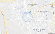 عمارة للبيع. حي النزهة.   مكة المكرمة
