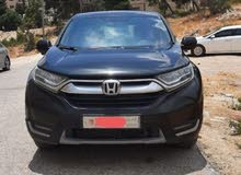 CRV Full option 60KM No accidents please chat on what's up