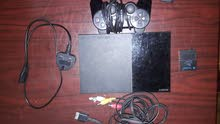 PLAYSTATION 2 FOR SALE GOOD CONDITION 200SAR LAST PRICE
