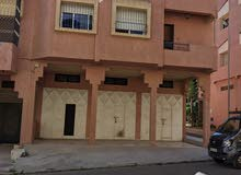 محل تجاري للكراء بحي الحوزية بالقنيطرة