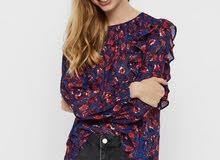Vero moda blouse from Denmark