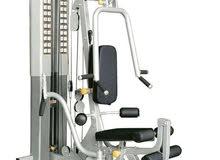 impulse fitness Machine
