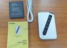 D-Link DWR-930M 4GLTE Mobile Router