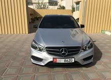 Mercedes Benz E400 2015 full options for sale