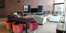 Luminous Loft for Sale and for Rent in Soho Beirut