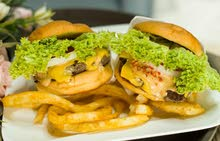 need chef burger