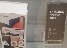 Samsung A02S UNLOCKED  32GB