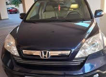 Honda CRV 2009 Full option 113k driven