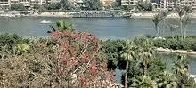 شقة سوبر لوكس للايجار بالبحر الاعظم على النيل مباشرة