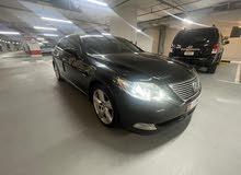 Lexus LS 460L V8 - 2008 GCC Mint Condition Low Mileage