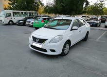 Nissan Sunny 2014 for Urgent Sale