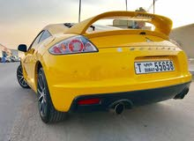 2009 Mitsubishi eclipse / Excellent clean sport car with good condition