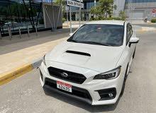Subaru wrx GCC 2018