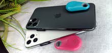 I phone 11 pro max Ram4 الاصدار الامريكي وكمان معاه هدية جامدة جدا