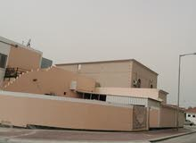 منزل في مدينه حمد دوار 4 يسار علي شارعين و زاويه من طابقين المساحه 270 مطلوب 130