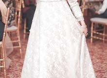 فستان سهرة/ خطوبة