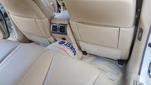 لكزس 460 موديل 2007 ماشية 210000 مواصفات أمريكية مركب ABS جديد مع الضمان للتواص