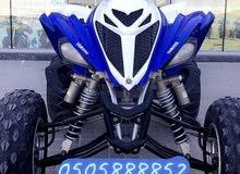 رابتر 700 2013 Yamaha Raptor 700R