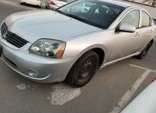 2008 Mitsubishi Galant for Sale