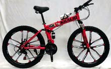 دراجات هوائية قابلة لطي سعر شامل ضريبة