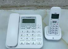 هاتف قطعتين